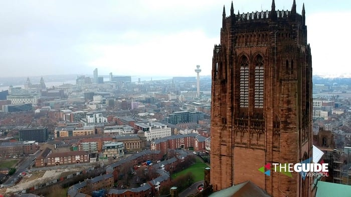 10 reasons why Liverpool Cathedral continues to be an outstanding asset to our city - The Guide Liverpool