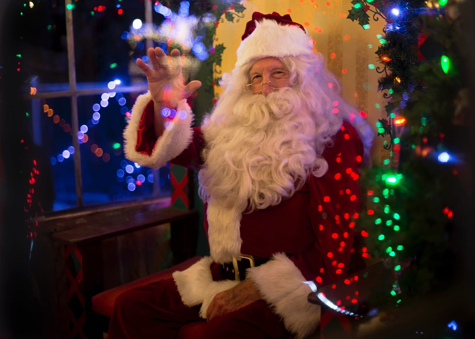8 ways to start getting Christmassy on Wirral - The Guide Liverpool