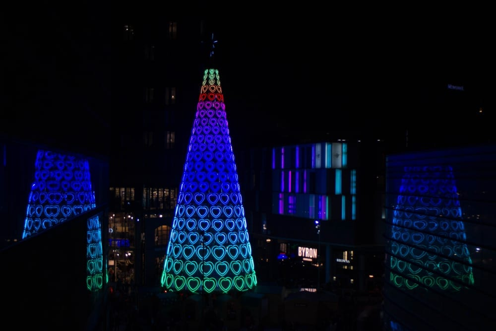 Watch your Merseyrail Guide to Christmas in Liverpool - The Guide Liverpool