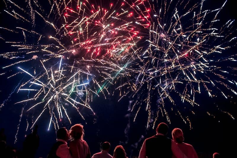 How To Celebrate New Year S Eve On Wirral The Guide Liverpool