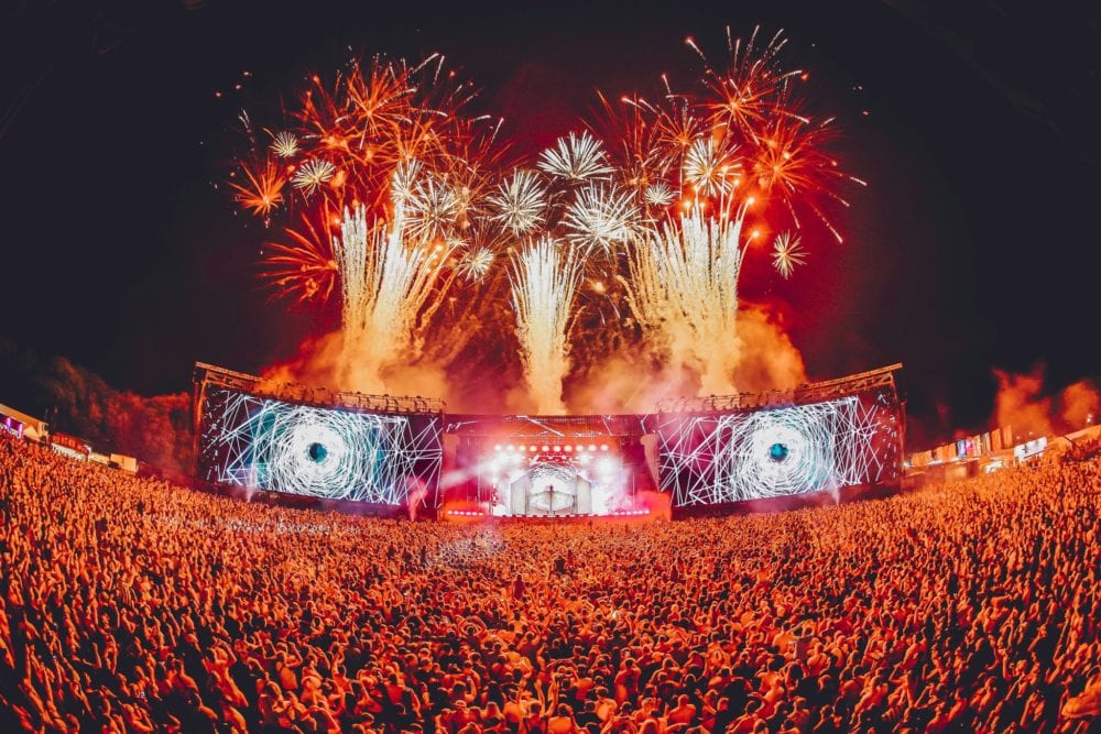 Creamfields have unleashed the first wave of acts for the 2020 festival - The Guide Liverpool