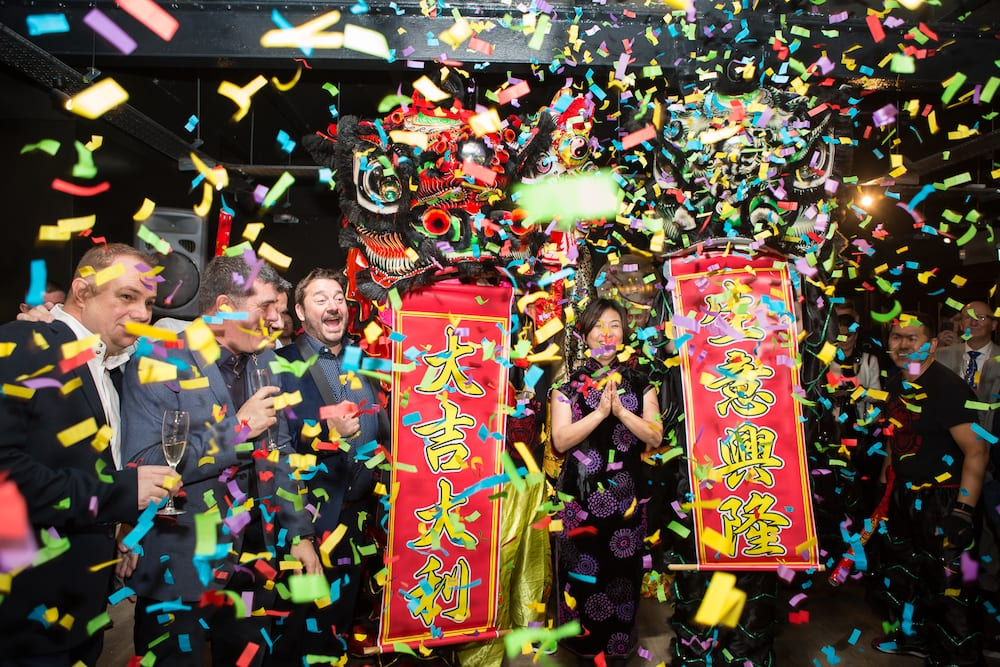 20 things you didn't know about Chinese New Year - The Guide Liverpool